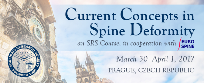 Current Concepts in Spine Deformity