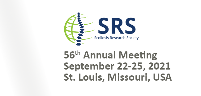 SRS 56th Annual Meeting