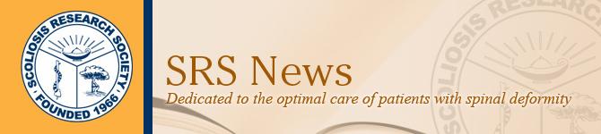 SRS Newsletter